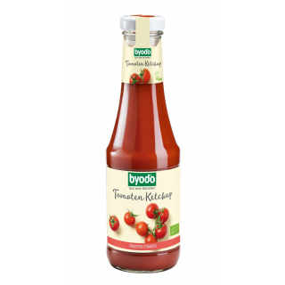 byodo Feines Tomaten Ketchup 500ml Flasche