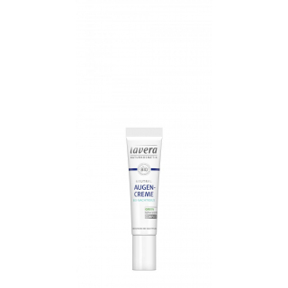 lavera Neutral Augencreme 15ml Tube
