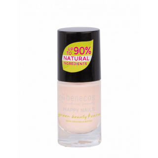 benecos Nail Polish be my baby 5ml Flasche