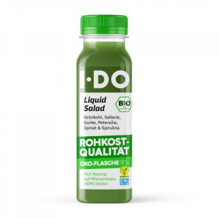 I·DO Juice Liquid Salad 250ml Flasche