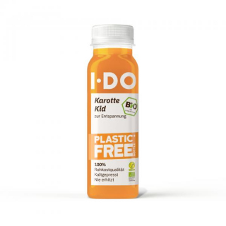 I·DO Juice Karotte Kid 250ml Flasche