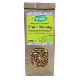A.Vogel Fitness Mischung 200g Packung