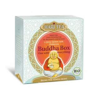 Hari Tea Buddha Box 2g 11 Btl Packung