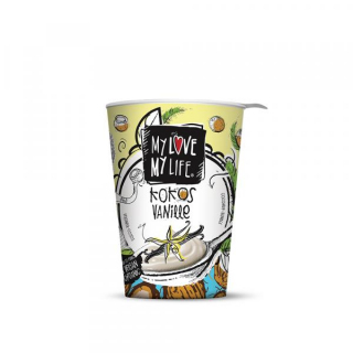 MyLove-MyLife Kokos Vanille 180g Becher
